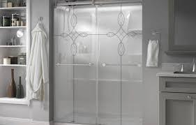 Rain X For Shower Doors by Shower Marvelous Rain Glass Shower Doors According Inexpensive