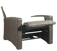 Patio Chair Recliner Design Ideas Recliner Patio Chair Of Reclining Patio Furniture