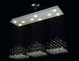 Cool Modern Chandeliers Unique Modern Chandeliers Cool Lighting Ideas Design Wonderful