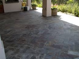 Slate Patio Sealer by Water Damagecalifornia Tile Sealers California Tile Sealers