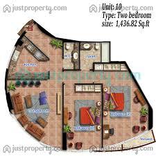 zenith floor plan zenith tower a2 floor plans justproperty com
