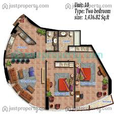 zenith tower a2 floor plans justproperty com