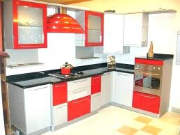 red kitchen cabinets for sale red kitchen cabinet red kitchen cabinets pinterest ljve me