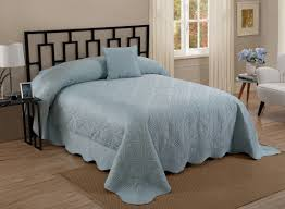 Cannon Bedding Sets Make Your Bedroom Inviting And Timeless With A Charmeuse Bedspread