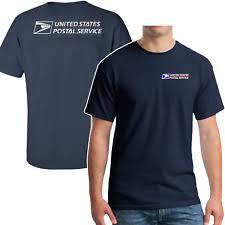 postal uniforms postal men uniforms work shirts ebay