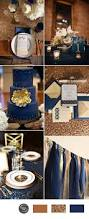 stunning navy blue wedding color combo ideas for 2017 trends