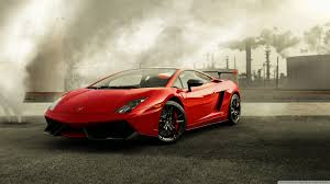car lamborghini red red lamborghini gallardo 4k hd desktop wallpaper for 4k ultra