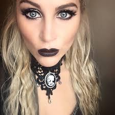 makeup artist halloween makeup sessions halloween edition video recap face nutrition