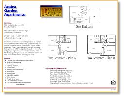 azalea garden apartments property management specialist