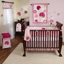 Ladybug Crib Bedding Set Line Fleur 9 Crib Bedding Set Babies R Us With Baby