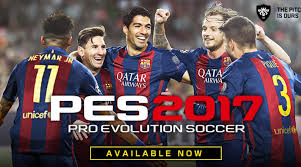 pes apk file pes 2017 gold edition apk direct fast