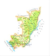 Congo Africa Map Map Republic Of The Congo 18dao Reference Wiki En 18dao Net