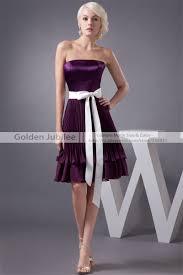 purple cocktail dress vosoi com