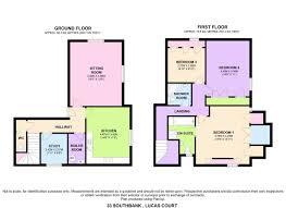 3 bedroom property for sale in leamington spa warwickshire