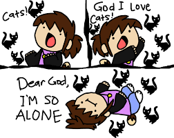 Meme Alone - im so alone meme by doddlefur on deviantart
