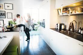 marbodals nya pluskoncept ger köket en platsbyggd känsla marbodal
