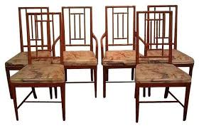 Best Dining Chairs Dining Chairs Set Of 6 Innards Interior