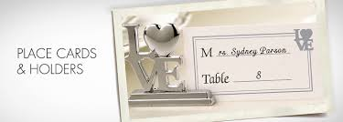 wedding table number holders wedding place cards wedding place card holders party city