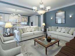 Finding The Perfect Paint Color For Your Living Room - Colors for your living room