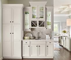 Creamy White Kitchen Cabinets Off White Kitchen Cabinets Decora Cabinetry