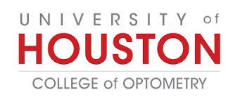 home university of houston college of optometry website