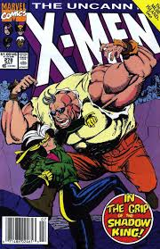 uncanny x men vol 1 278 marvel database fandom powered by wikia