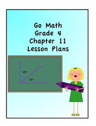 go math grade 4 chapter 13 lessons fantastic 4th grade
