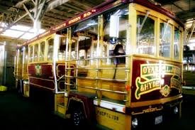 party rentals san francisco trolley car rental cable car rental san francisco cable car