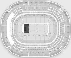 pepsi center floor plan seating charts for justin bieber s believe tour tba