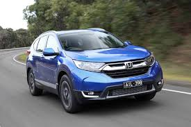 honda crv model honda cr v vti l 2017 review snapshot carsguide
