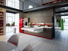 Contemporary Design Kitchen by Glamorous 50 Modern Kitchen Interior Design Design Decoration Of