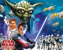 star wars the clone wars comic desktop wallpaper news