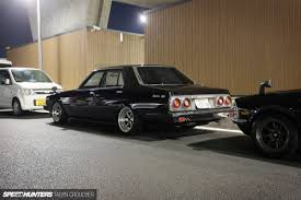 ricer skyline secrets of the japanese car scene speedhunters