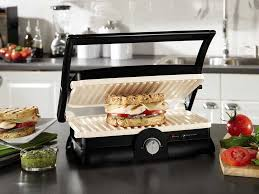 Which Sandwich Toaster Best Panini Presses 2017 Top Rated Sandwich Makers Reviewed