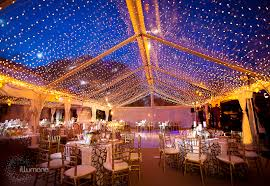 wedding lights fisher island wedding and event lighting