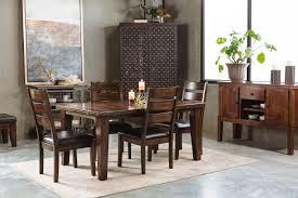 ashley ralene dining server mathis brothers furniture