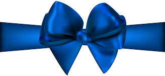 royal blue ribbon blue ribbon with bow png clip best web clipart