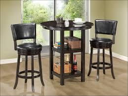 kitchen metal kitchen table round kitchen table sets for 4
