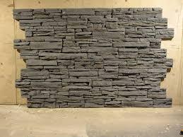echte steinwand im wohnzimmer 2 haus renovierung mit modernem innenarchitektur kleines echte