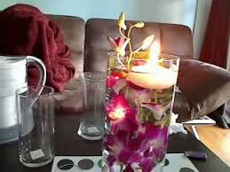 Inexpensive Wedding Centerpiece Ideas Inexpensive Wedding Centerpiece Under 25 Youtube