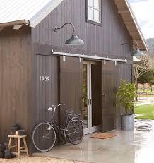 Modern House Garage 4