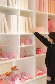 emmanuelle moureaux presents home store in tokyo as a library of