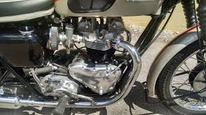 triumph bonneville 1962 restored classic motorcycles at bikes