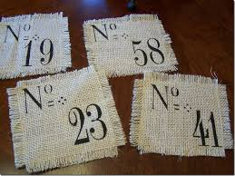 New Ideas For Decorating Home 235 Best Decorating With Burlap Images On Pinterest Marriage