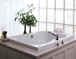 Bathtubs With Jets Faucet Com Esp6060wcr1hxa In Almond By Jacuzzi