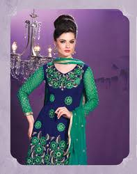embroidered dress material manufacturers u0026 suppliers of kadhai