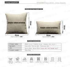 Dry Clean Sofa Cushions Aliexpress Com Buy Wholesale Creative Burlap Cushions Game Of