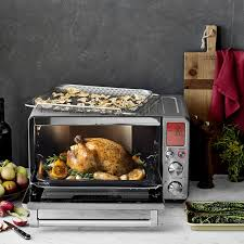 breville smart oven pro with light reviews breville smart oven air williams sonoma