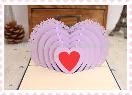 heart pop up or templates patterns patterns kid