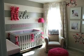 deco chambre de bébé idee deco chambre bebe garcon guirlande nuage enfant en coton